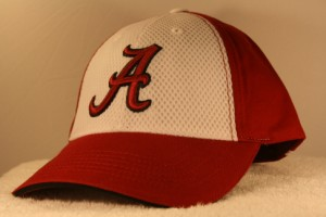 University of Alabama Mesh Hat