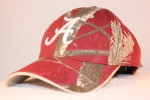 Alabama ROLL TIDE GAMEDAY CAMO Hat