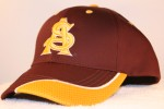 Arizona State University Blitz 2 Hat