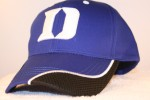 Duke Blue Devils Blitz 2 Hat