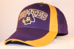 East Carolina University Pirates Blitz Hat