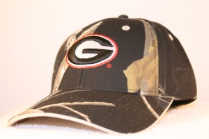 6b165021376 University of Georgia REALTREE GAMEDAY CAMO Hat