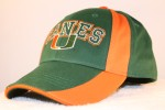 University of Miami Hurricanes Blitz Hat
