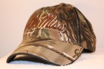 University of Mississippi Ole Miss Camo Hat