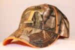 University of Tennessee Camo Hat