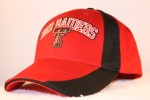 Texas Tech  Blitz Hat