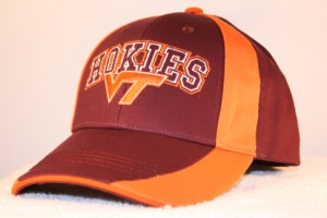 Virginia Tech College Blitz Hat | Cap