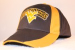 West Virginia University Blitz Hat