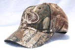 University of Missouri Camo Hat