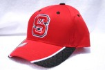 North Carolina State University Wolfpack Blitz Hat