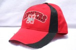 University of Nebraska Cornhuskers Blitz Hat cap