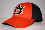 Auburn University Two Tone Champ Hat